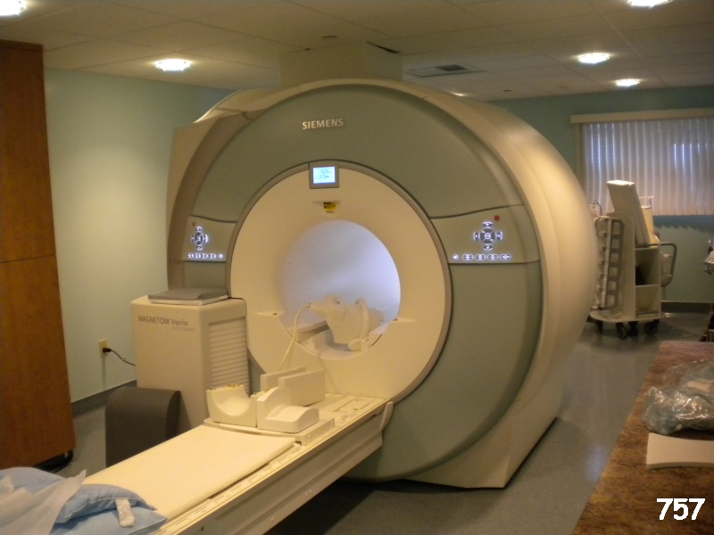 Balboa Naval Medical Center – Siemens Medical Solutions, 3T MRI Imaging Suite