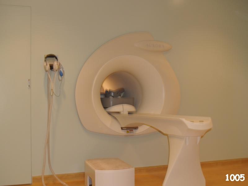 Aurora Breast MRI of Westminster LLC, CA – MRI