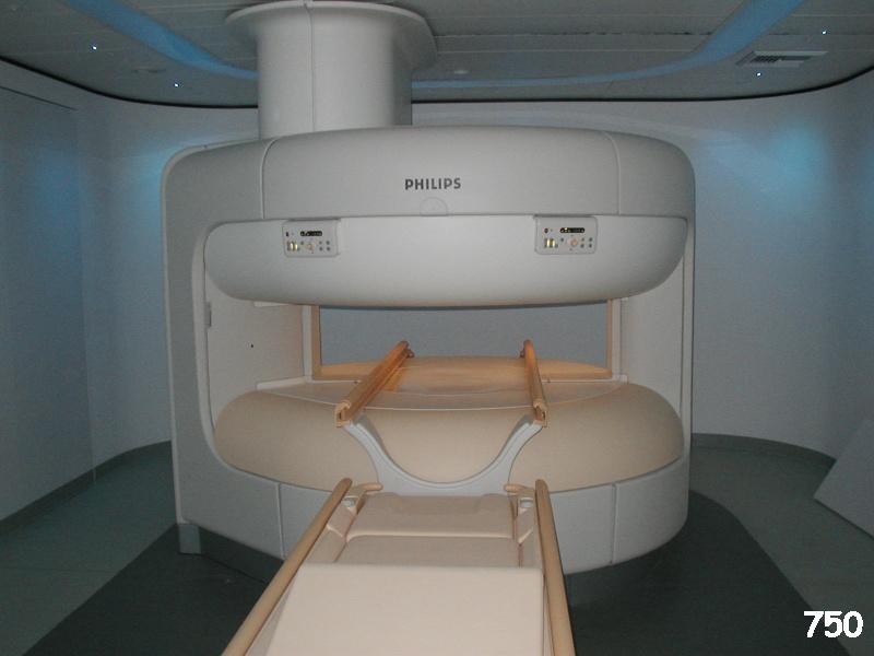 Desert Medical Imaging, Palm Springs, CA – MRI