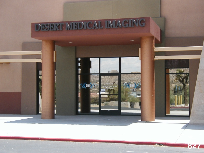 Desert Medical Imaging, Yucca Valley, CA – MRI & CT