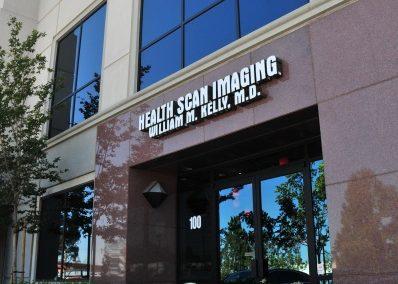 Health Scan Imaging, Rancho Cucamonga, CA – MRI