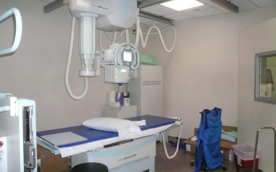 Imaging Healthcare Specialist – Gateway XR Suite