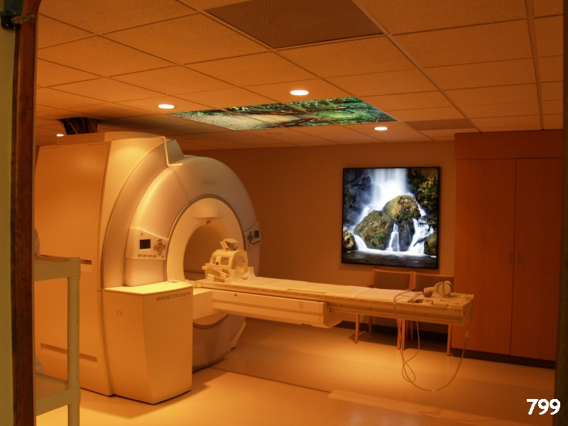 Valley Imaging Partnership, West Covina, CA – MRI