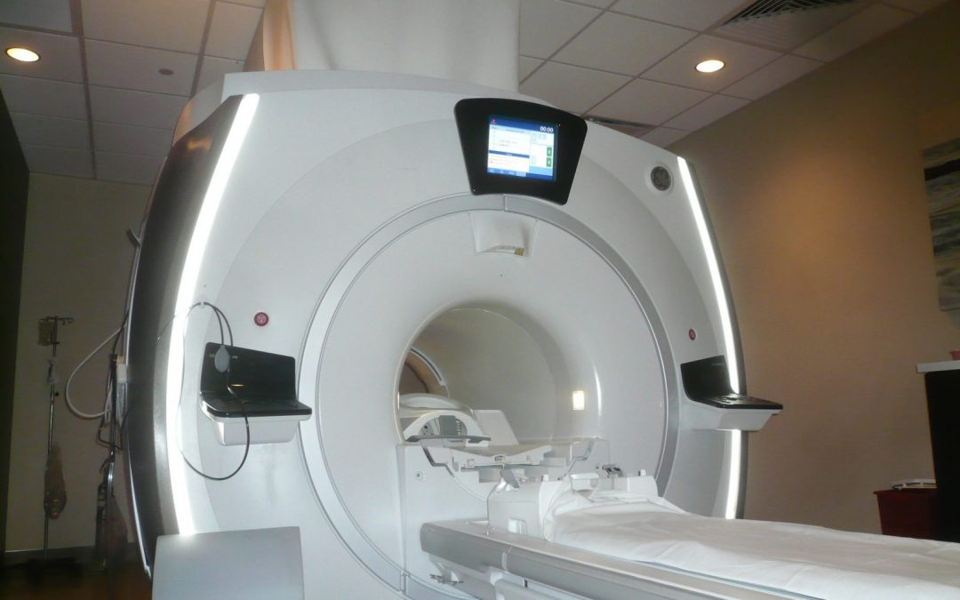 Imaging Healthcare Specialists – Gateway MRI Upgrade